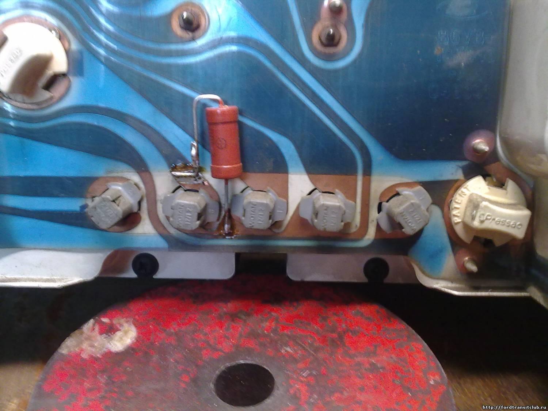 Ремень генератора на форд транзит 15 фотография